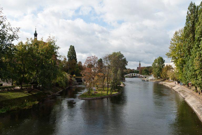 Brückenfluss