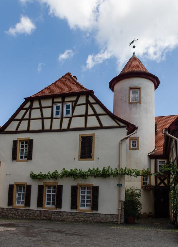 Kirchheimbolanden I