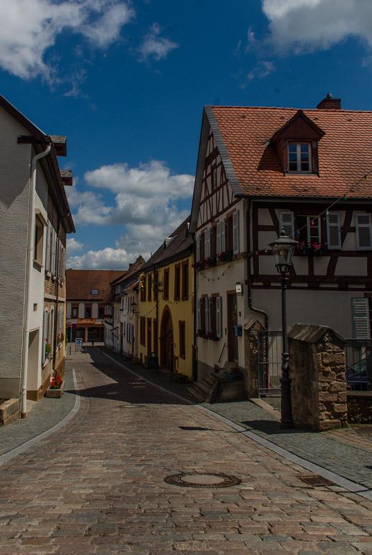 Torstraße I