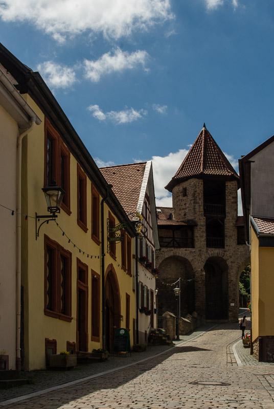 Torstraße II