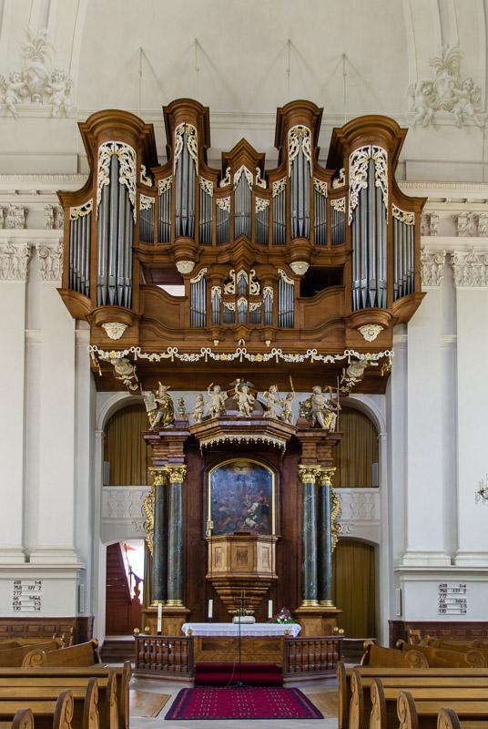 Mozartorgel