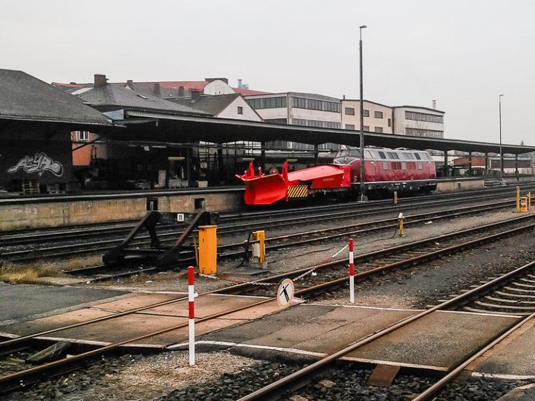 eisenbahn-2