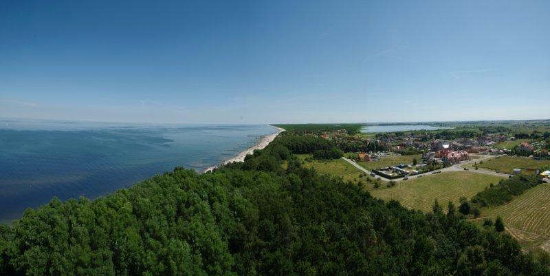 Panorama aus Fotoxx