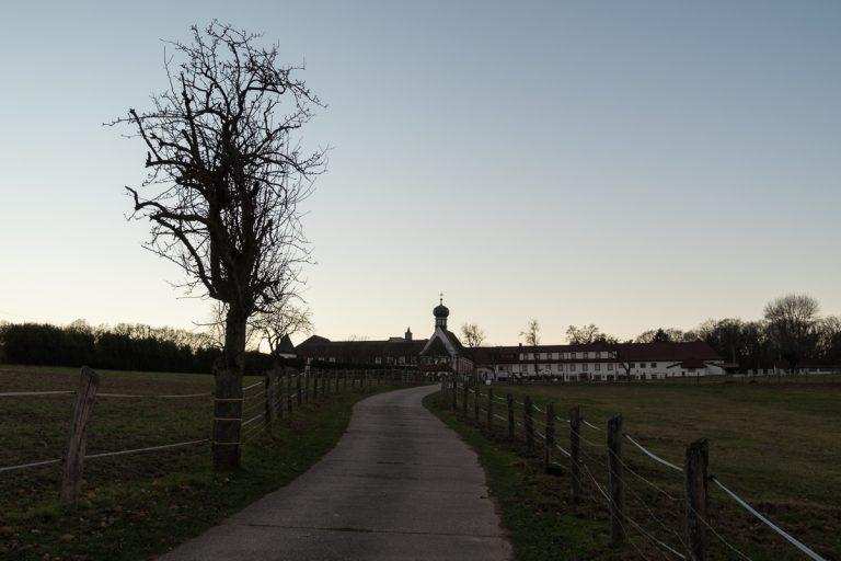 Abendkloster