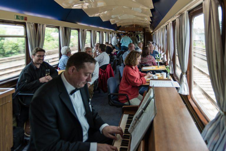 Im Rheingold-Express