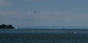 Friedrichshafen ist nicht weit weg