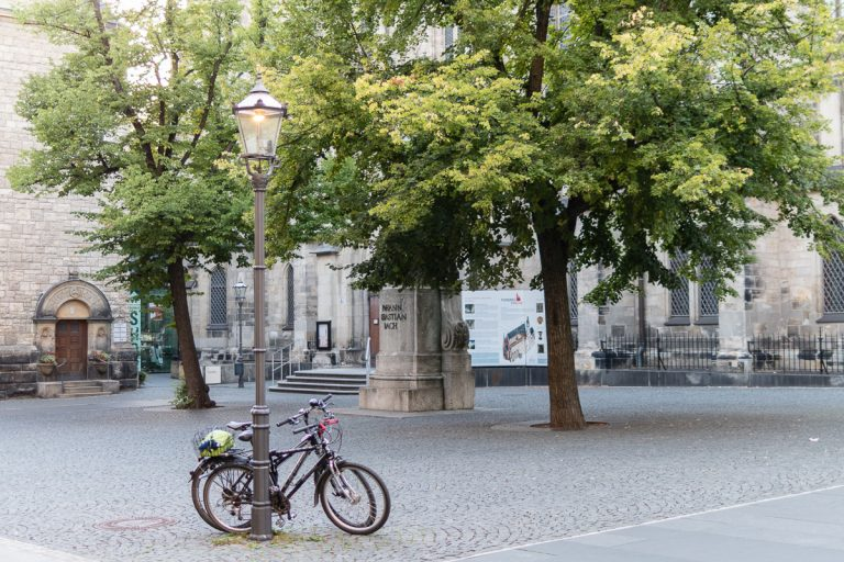Thomaskirchplatz