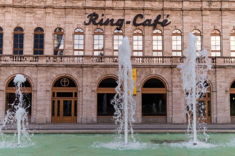 Ring-Café