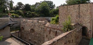 Festungsanlagen