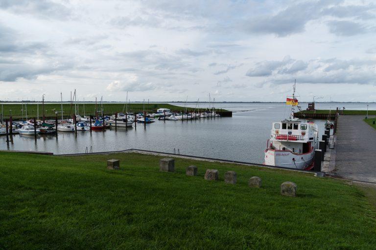 Hafen Dangast